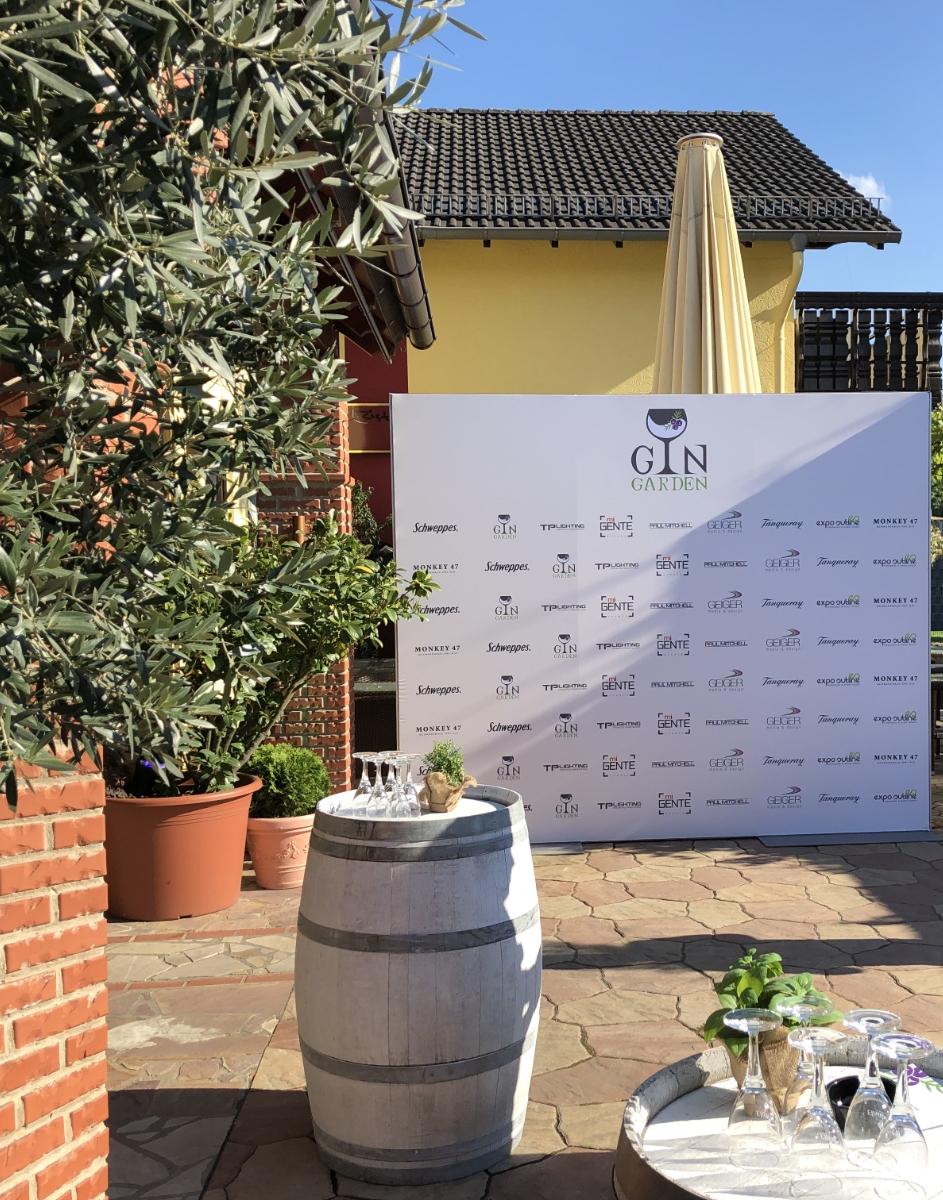 Gin-Garden